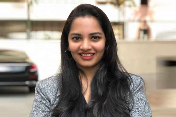 Manasvita, Manager – Digital Promotions & Analytics, features in campaignindia.in