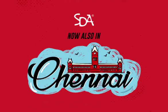 SDA launches Chennai branch to expand pan-India presence