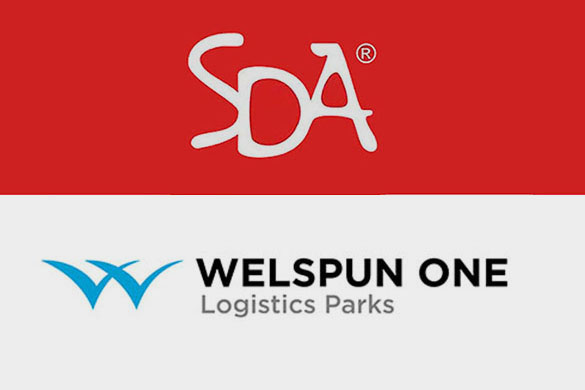 SDA bags the design mandate of Welspun One Logistics Parks